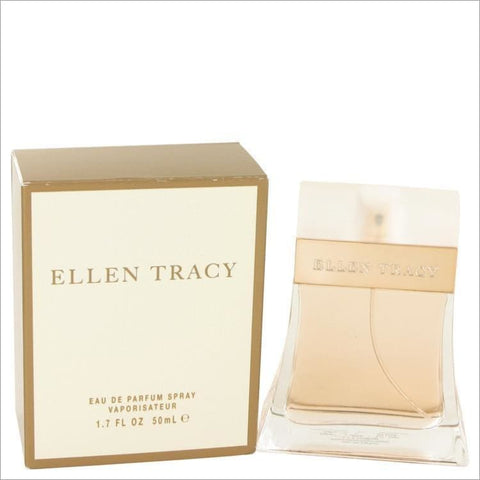 ELLEN TRACY by Ellen Tracy Eau De Parfum Spray 1.7 oz for Women - PERFUME