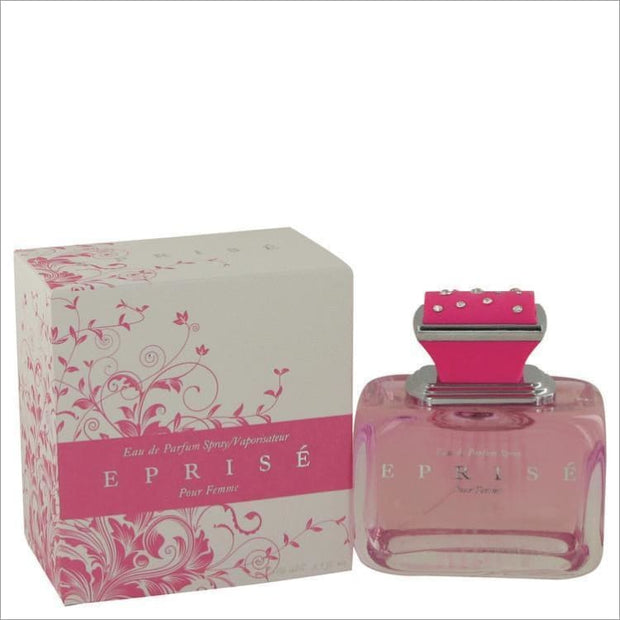 Eprise by Joseph Prive Eau De Parfum Spray 3.4 oz for Women - PERFUME
