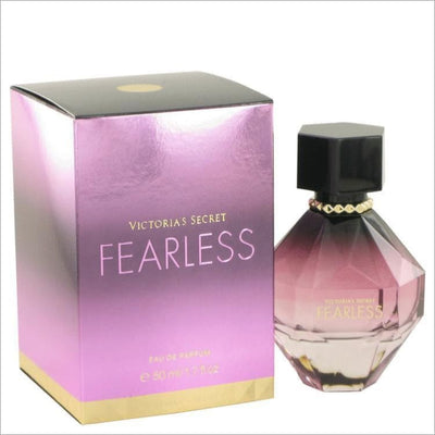 Fearless by Victorias Secret Eau De Parfum Spray 1.7 oz for Women - PERFUME