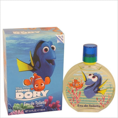 Finding Dory by Disney Eau De Cool Cologne Spray 6.7 oz for Women - PERFUME