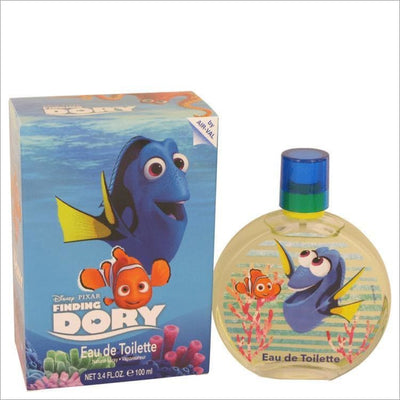 Finding Dory by Disney Eau De Toilette Spray 3.4 oz for Women - PERFUME