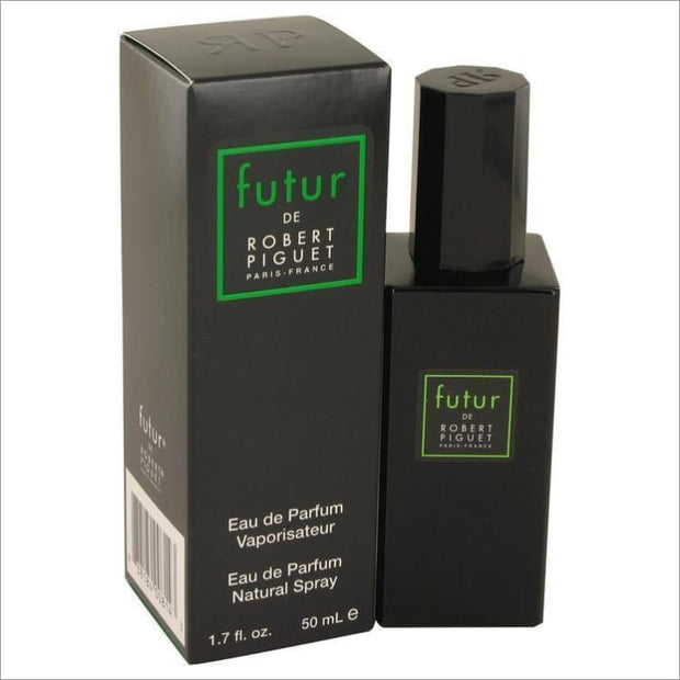 Futur by Robert Piguet Eau De Parfum Spray 1.7 oz for Women - PERFUME