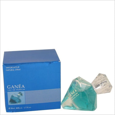 Ganea by Ganea Eau De Parfum Spray 1.7 oz for Women - PERFUME
