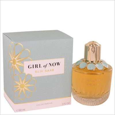 Girl of Now by Elie Saab Eau De Parfum Spray 3 oz for Women - PERFUME