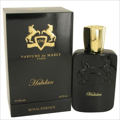 Habdan by Parfums de Marly Eau De Parfum Spray 4.2 oz for Women - PERFUME