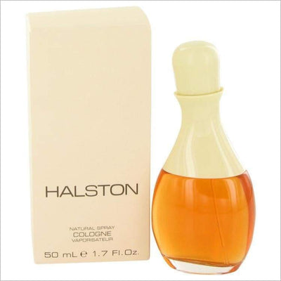 HALSTON by Halston Cologne Spray 1.7 oz for Women - PERFUME