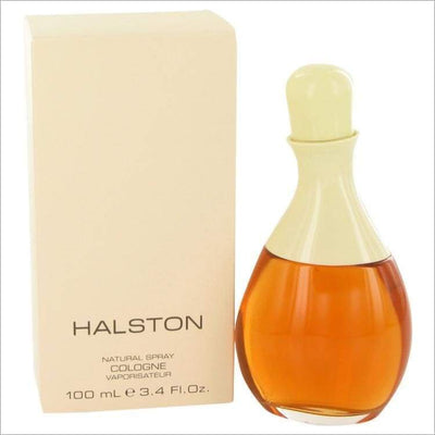 HALSTON by Halston Cologne Spray 3.4 oz for Women - PERFUME