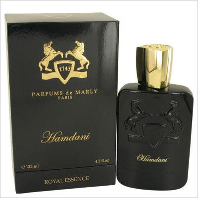 Hamdani by Parfums De Marly Eau De Parfum Spray 4.2 oz for Women - PERFUME
