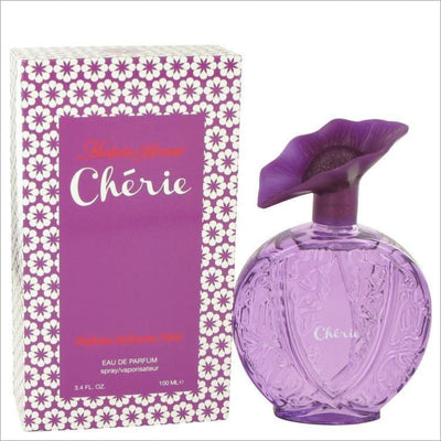 Histoire DAmour Cherie by Aubusson Eau De Parfum Spray 3.4 oz for Women - PERFUME
