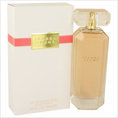 Ivanka Trump by Ivanka Trump Eau De Parfum Spray 3.4 oz for Women - PERFUME