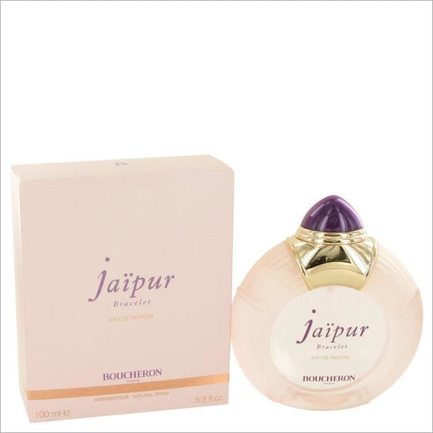 Jaipur Bracelet by Boucheron Eau De Parfum Spray 3.3 oz for Women - PERFUME