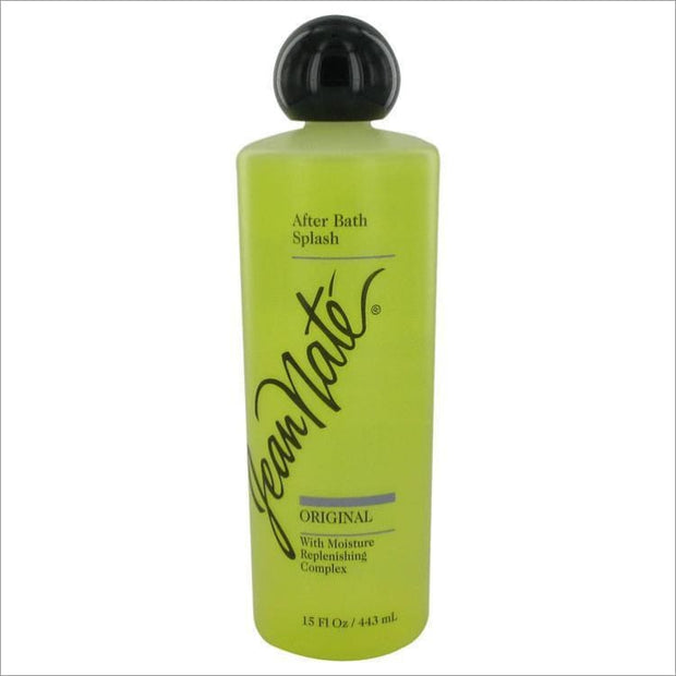 Jean Nate by Revlon After Bath Splash (unboxed) 15 oz for Women - PERFUME