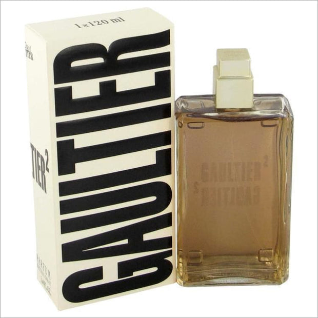 JEAN PAUL GAULTIER 2 by Jean Paul Gaultier Travel Mini Body Lotion Sample (unboxed) .33 oz for Women - PERFUME