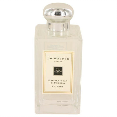 Jo Malone English Pear & Freesia by Jo Malone Cologne Spray (Unisex Unboxed) 3.4 oz for Women - PERFUME