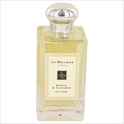 Jo Malone Mimosa & Cardamom by Jo Malone Cologne Spray (Unisex Unboxed) 3.4 oz - WOMENS PERFUME