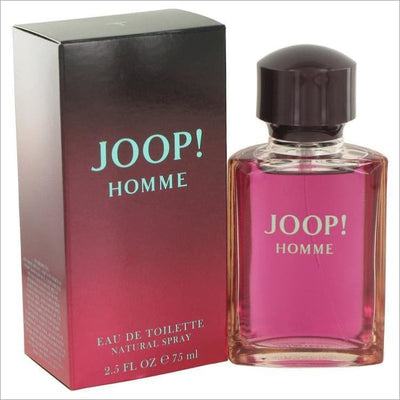 JOOP by Joop! Eau De Toilette Spray 2.5 oz for Men - COLOGNE