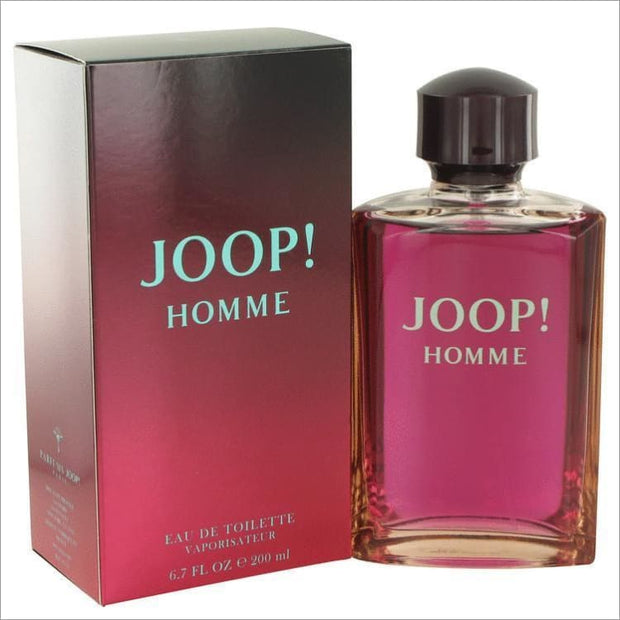JOOP by Joop! Eau De Toilette Spray 6.7 oz for Men - COLOGNE