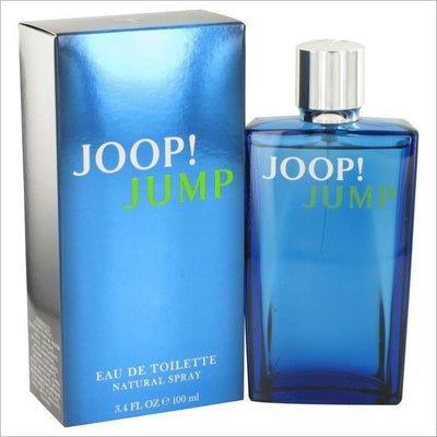 Joop Jump by Joop! Eau De Toilette Spray 3.3 oz for Men - COLOGNE