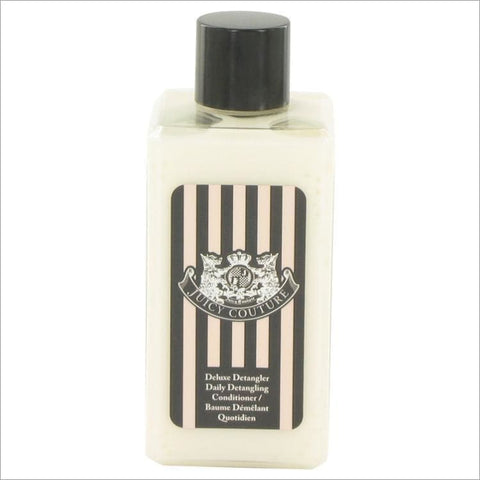 Juicy Couture by Juicy Couture Conditioner Deluxe Detangler 3.4 oz for Women - PERFUME