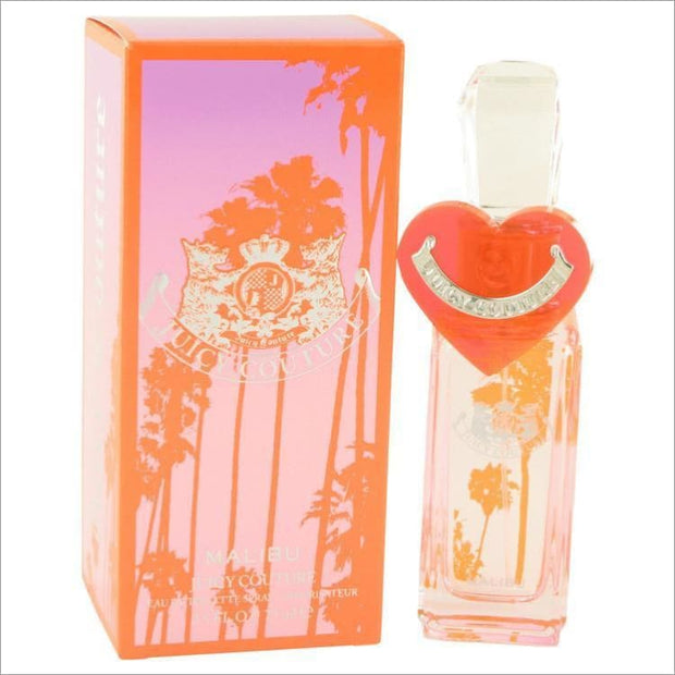Juicy Couture Malibu by Juicy Couture Eau De Toilette Spray 2.5 oz for Women - PERFUME