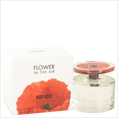 Kenzo Flower In The Air by Kenzo Eau De Toilette Spray (Tester) 3.4 oz for Women - PERFUME