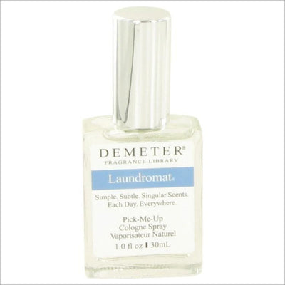 Laundromat by Demeter Cologne Spray 1 oz for Women - PERFUME