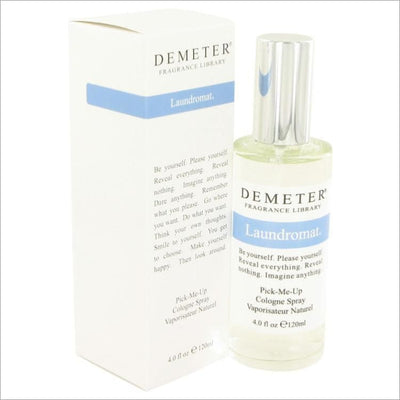 Laundromat by Demeter Cologne Spray 4 oz for Women - PERFUME