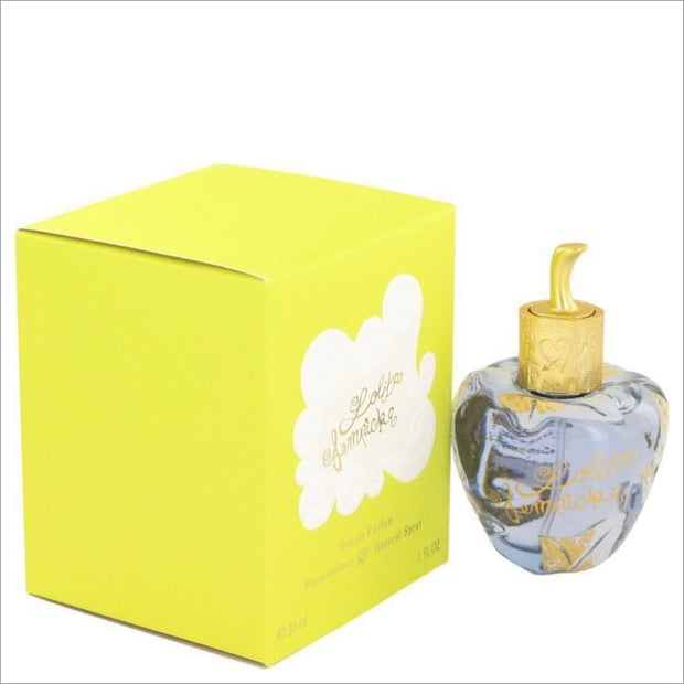 LOLITA LEMPICKA by Lolita Lempicka Eau De Parfum Spray 1 oz for Women - PERFUME