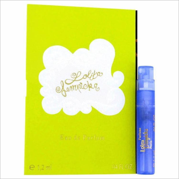 LOLITA LEMPICKA by Lolita Lempicka Eau De Parfum Vial (sample) .03 oz for Women - PERFUME