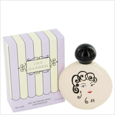 Lulu Guinness by Lulu Guinness Eau De Parfum Spray (unboxed) 1 oz for Women - PERFUME