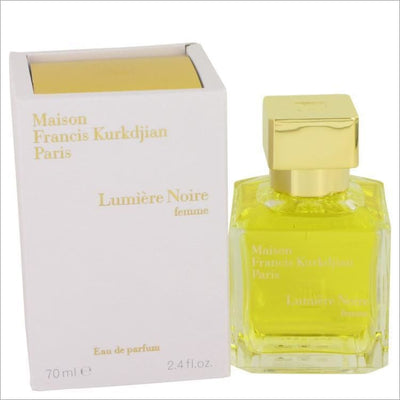Lumiere Noire Femme by Maison Francis Kurkdjian Eau De Parfum Spray 2.4 oz for Women - PERFUME