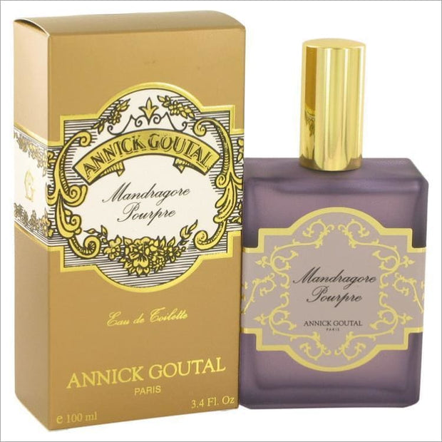 Mandragore Pourpre by Annick Goutal Eau De Toilette Spray 3.4 oz - MENS COLOGNE