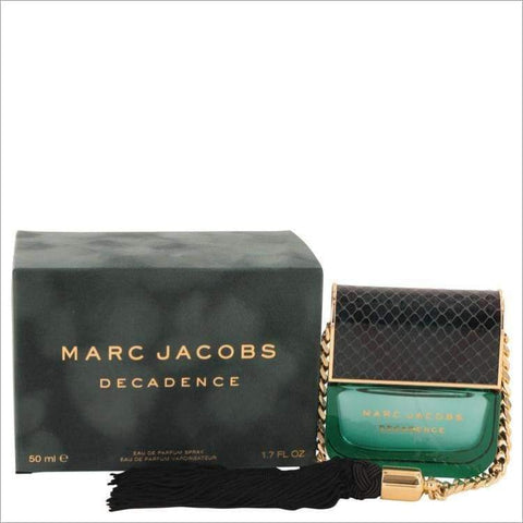 Marc Jacobs Decadence by Marc Jacobs Eau De Parfum Spray 1.7 oz for Women - PERFUME