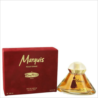 MARQUIS by Remy Marquis Eau De Parfum Spray 3.4 oz - Famous Perfume Brands for Women