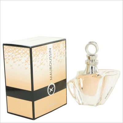 Mauboussin Pour Elle by Mauboussin Eau De Parfum Spray 1.7 oz for Women - PERFUME