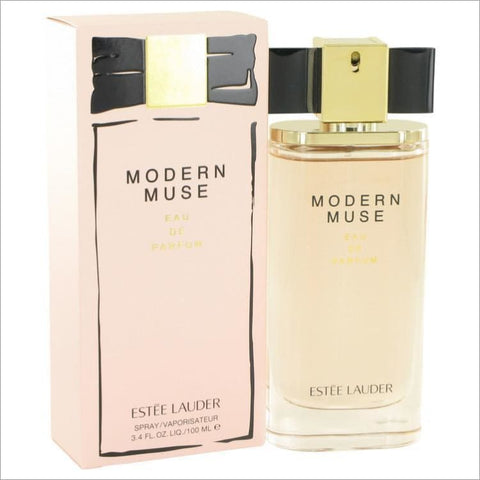 Modern Muse by Estee Lauder Eau De Parfum Spray 3.4 oz for Women - PERFUME