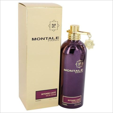Montale Intense Caf by Montale Eau De Parfum Spray 3.4 oz for Women - PERFUME