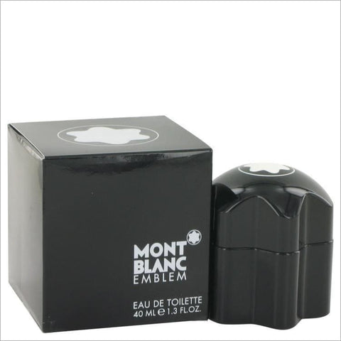 Montblanc Emblem by Mont Blanc Eau De Toilette Spray 1.3 oz for Men - COLOGNE