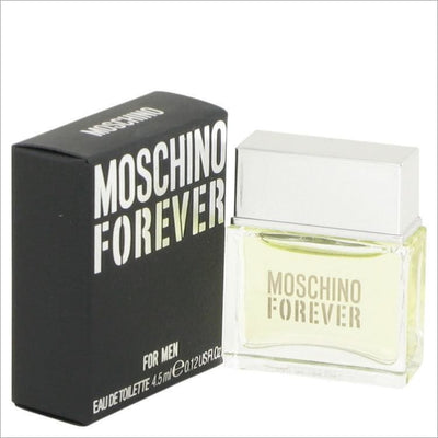 Moschino Forever by Moschino Mini EDT .12 oz for Men - COLOGNE