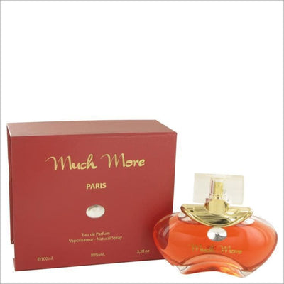 Much More by YZY Perfume Eau De Parfum Spray 3.4 oz for Women - PERFUME