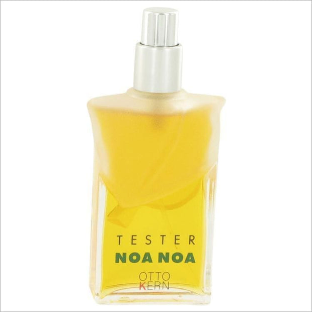 Noa Noa by Otto Kern Eau De Toilette Spray (Tester) 2.5 oz - WOMENS PERFUME