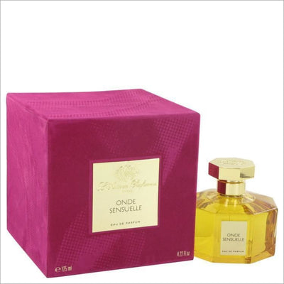 Onde Sensuelle by Lartisan Parfumeur Eau De Parfum Spray (Unisex) 4.2 oz for Women - PERFUME