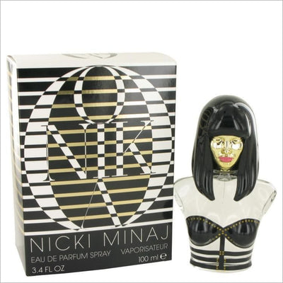 Onika by Nicki Minaj Eau De Parfum Spray 3.4 oz for Women - PERFUME