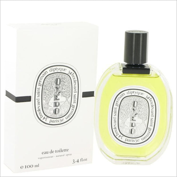 Oyedo by Diptyque Eau De Toilette Spray 3.4 oz for Women - PERFUME