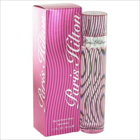Paris Hilton by Paris Hilton Eau De Parfum Spray 1.7 oz for Women - PERFUME