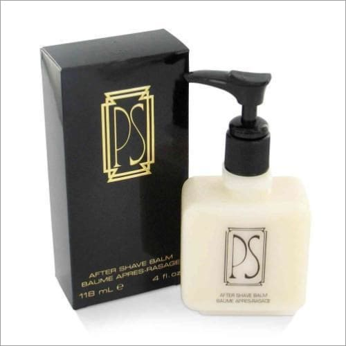 Paul Sebastian 4 Oz After Shave Balm - South Beach Bath and Body