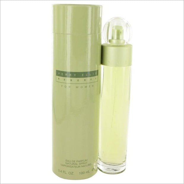 PERRY ELLIS RESERVE by Perry Ellis Eau De Parfum Spray 3.4 oz for Women - PERFUME