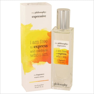 Philosophy Expressive by Philosophy Eau De Parfum Spray 1 oz for Women - PERFUME