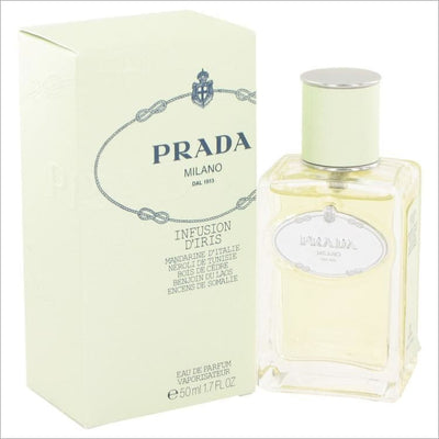 Prada Infusion Diris by Prada Eau De Parfum Spray 1.7 oz for Women - PERFUME