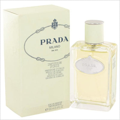 Prada Infusion Diris by Prada Eau De Parfum Spray 3.4 oz for Women - PERFUME
